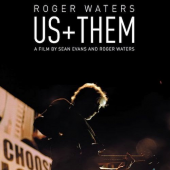 Waters, Roger - Us + Them (3LP)