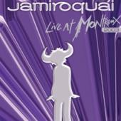 Jamiroquai - Live At Montreux (DVD)