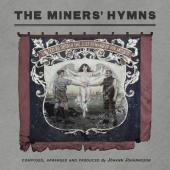 Johannsson, Johann - Miner's Hymns (cover)