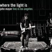 Mayer, John - Where The Light Is (Live At Nokia Theater) (cover)