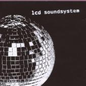 LCD Sounsystem - LCD Soundsystem