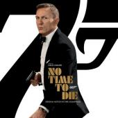 Ost - No Time To Die (Score By Hans Zimmer / Opaque White Vinyl) (2LP)