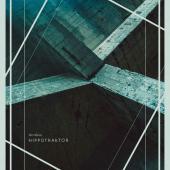Hippotraktor - Meridian (LP)