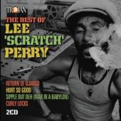 Lee Scratch Perry - Best Of Lee Scratch Perry