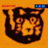 R.E.M. - Monster (cover)