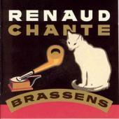 Renaud - Renaud Chante Brassens (cover)