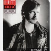 Renaud - Hit Box (3CD) (cover)