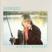 Renaud - Mistral Gagnant (cover)