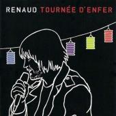 Renaud - Tournée D'Enfer (2CD)