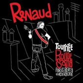 Renaud - Tournée Rouge Sang Live 2007 (2CD) (cover)