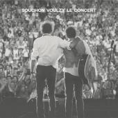 Souchon, Alain & Voulzy, Laurent - Souchon Voulzy Le Concert (3CD)