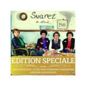 Suarez - On Attend (Ltd. Ed.) (cover)