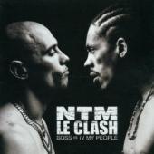 Supreme NTM - NTM - Le Clash (2CD)