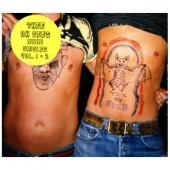 Thee Oh Sees - Singles Collection 1 & 2