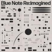 V/A - Blue Note Re:Imagined (2LP)