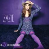Zazie - Les 50 Plus Belles Chansons (3CD) (cover)