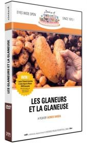 Les Glaneurs Et La Glaneuse (40 Years S.e.) (DVD)