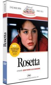 Rosetta (40 Years S.e.) (DVD)