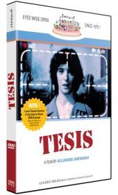 Tesis (40 Years S.e.) (DVD)